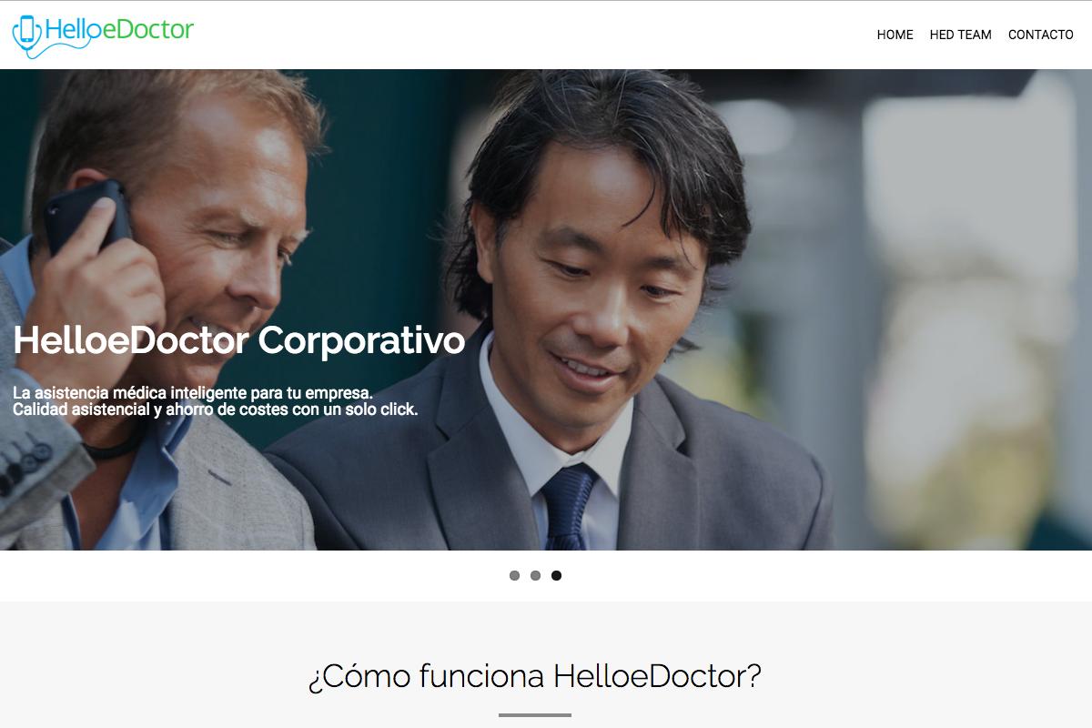 portfolio-helloedoctor