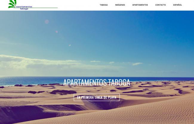 Portfolio-Apartamentos Taboga